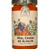 Miel cruda de Alfalfa 950 gr