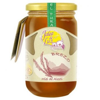 Heather honey 500 gr