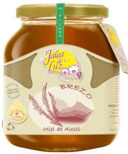 Miel de Brezo 950 gr