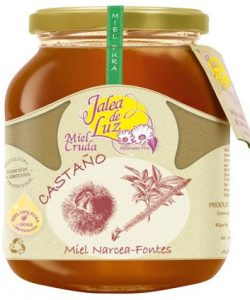 Miel de Castaño 950 gr