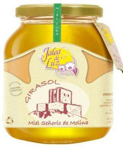 Miel de Girasol 950 gr