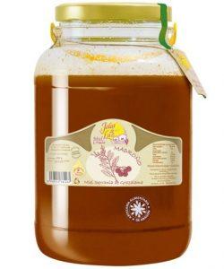 Miel de Madroño 5,3 Kg