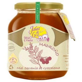 Miel de Madroño 950 gr