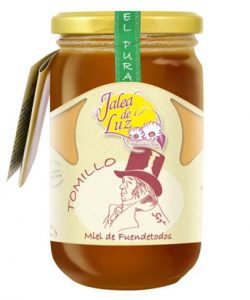 Miel de Tomillo 500 gr
