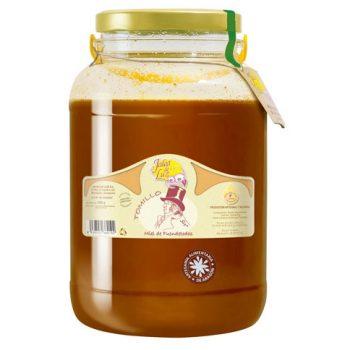 Miel de Tomillo 5,3 Kg