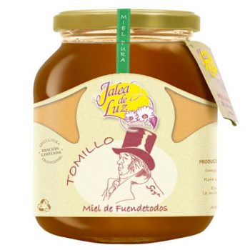Miel de Tomillo 950 gr