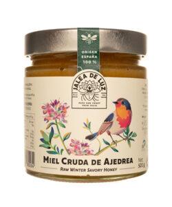 Miel de Ajedrea natural 500 gr