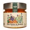 Miel de Alfalfa pura 250 gr