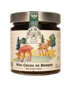 Miel flora del bosque natural 500 gr