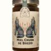 Miel cruda de Brezo 950 gr