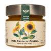 Miel de Girasol pura 250 gr