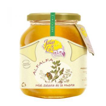 Miel de Alfalfa 950 gr