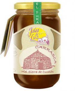 Oak Honey 500 gr