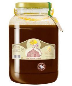Miel de Carrasca 5,3 Kg