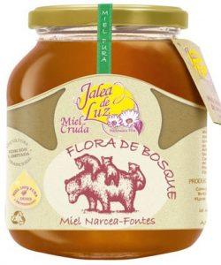Miel de Flora del Bosque 950 gr