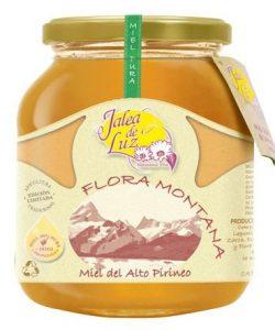 Miel de Flora Montana 950 gr
