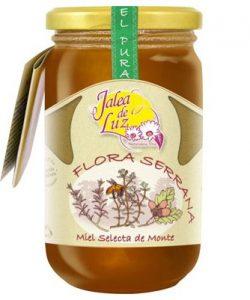 Miel de Flora Serrana 500 gr