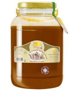Flora Serrana Honey 5.3 Kg