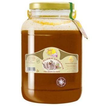 Miel de Flora Serrana 5,3 Kg