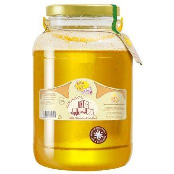 Miel de Girasol 5,3 Kg