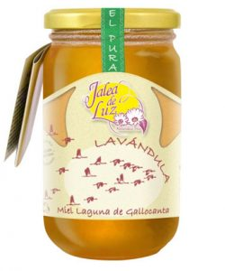 Lavender honey 500 gr