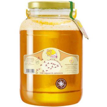 Miel de Lavanda 5,3 Kg