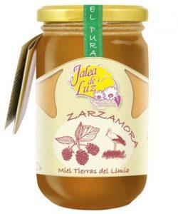 Miel de Zarzamora 500 gr
