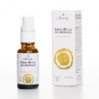 Propolis Oral Spray