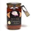 Miel de carrasca con azafrán 500 gr