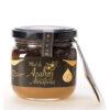Miel de Romero con semillas de amapola 250 gr