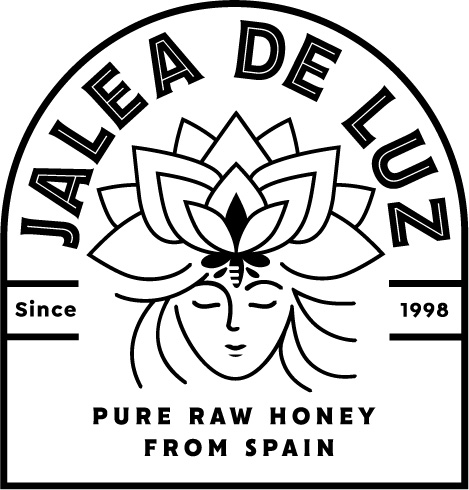 Jalea de Luz – Pure raw honeys