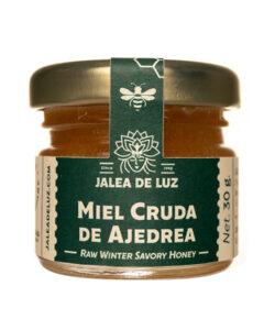 Miel de Ajedrea pura 30 gr