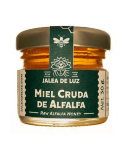Comprar miel pura de Alfalfa 30 gr