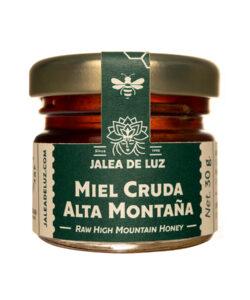 Miel de Flora Montana pura 30 gr