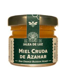 Comprar miel pura de Azahar 30 gr