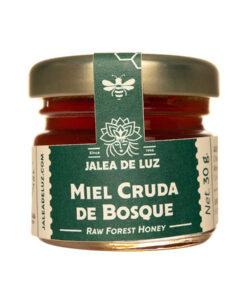 Comprar miel de flora del bosque pura 30 gr