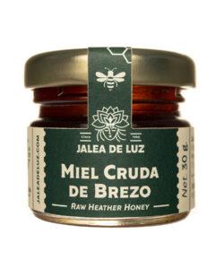 Comprar Miel de Brezo pura 30 gr