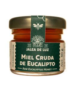 Comprar Miel de Eucalipto pura 30 gr