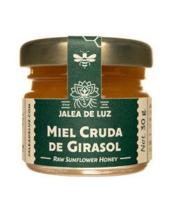Comprar Miel de Girasol Pura 30 gr