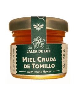 Comprar Miel de Tomillo pura 30 gr